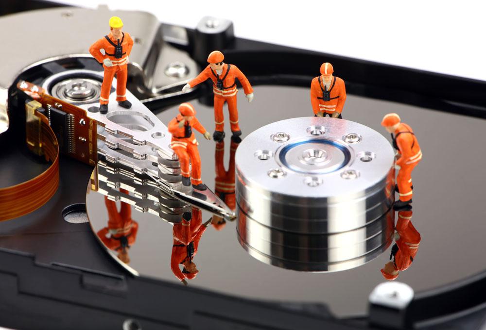 Bilgisayar Bakım & Onarım