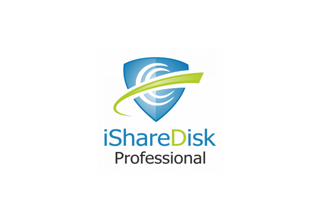 iShareDisk Lisans